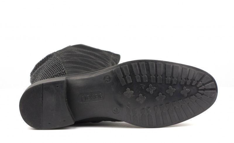 Сапоги для женщин RIEKER RW966 размерная сетка обуви, 2017