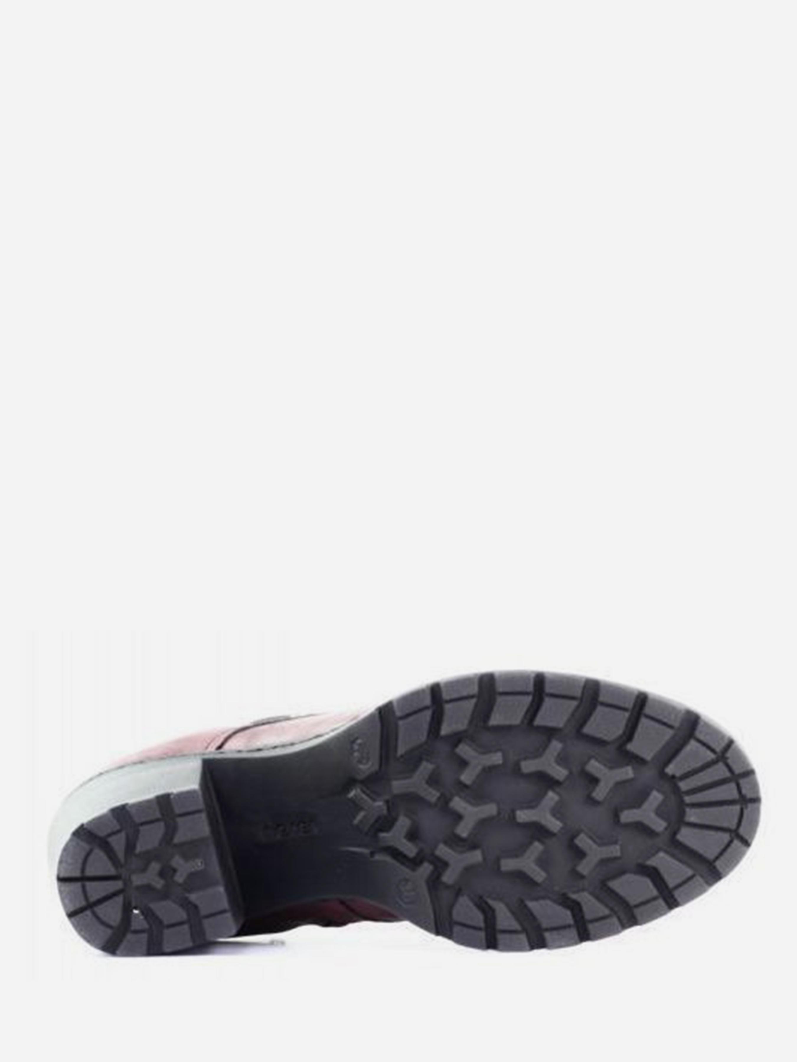 Ботинки для женщин RIEKER RW969 размерная сетка обуви, 2017