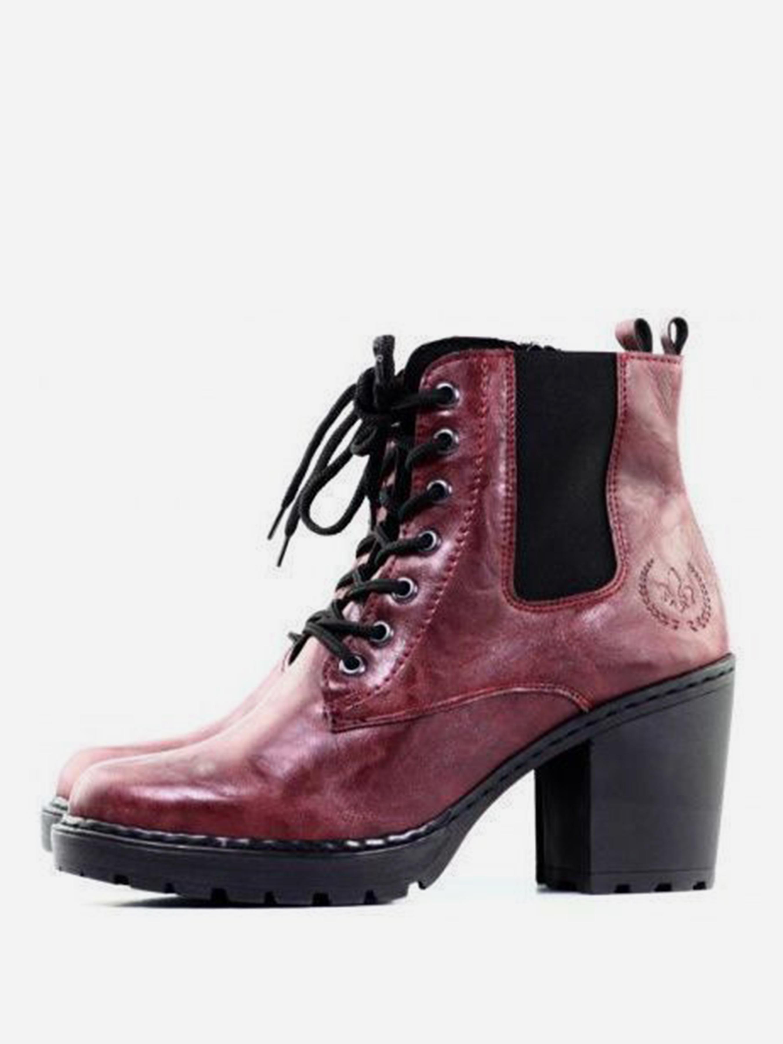 Ботинки для женщин RIEKER RW969 купить в Интертоп, 2017
