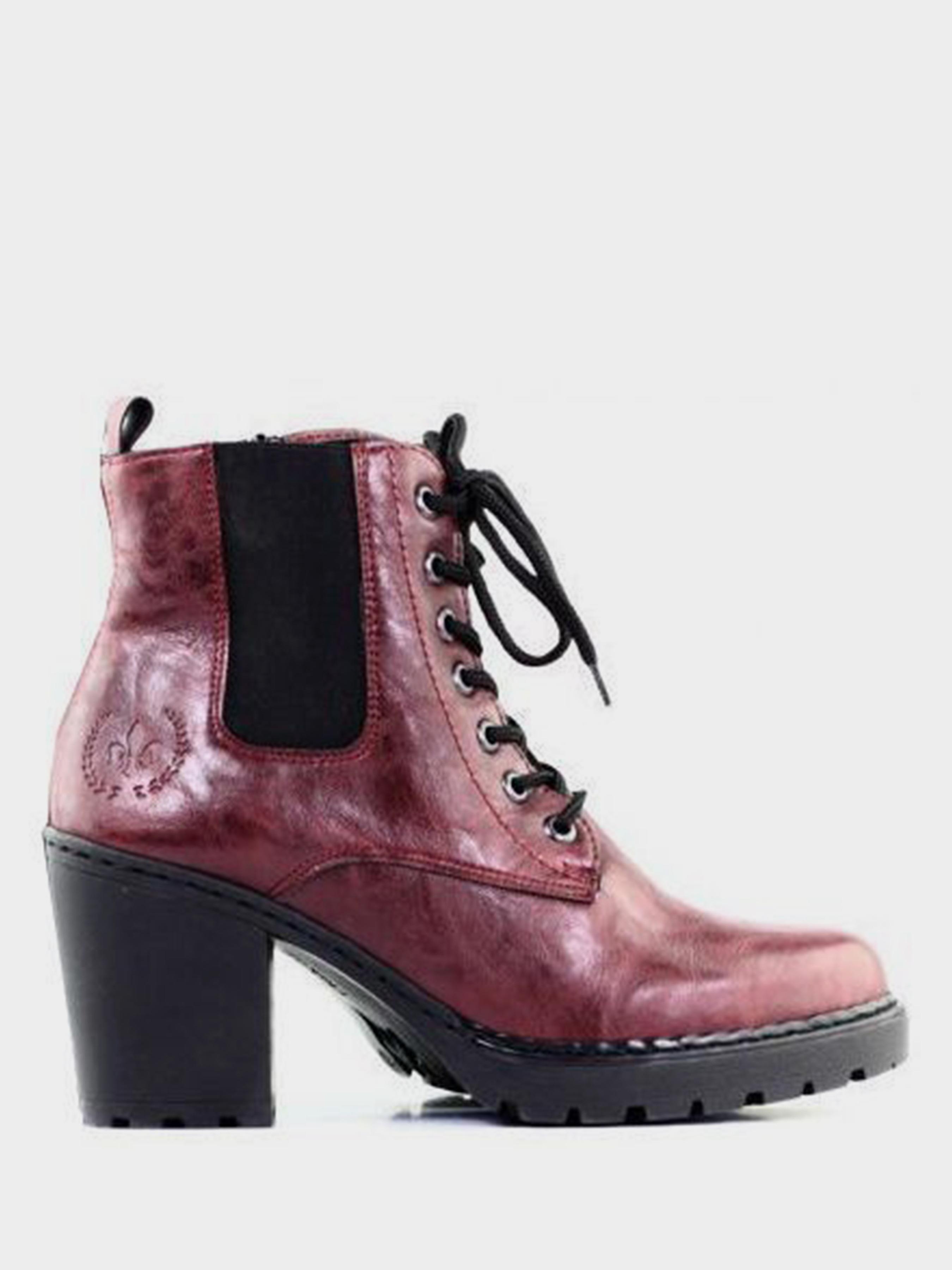 Ботинки для женщин RIEKER RW969 цена, 2017