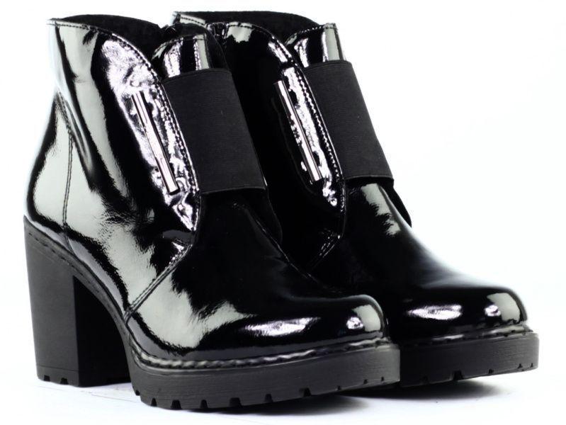 Ботинки для женщин RIEKER Y7052(00) размеры обуви, 2017