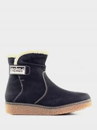 Ботинки для женщин RIEKER Y4084(00) размеры обуви, 2017