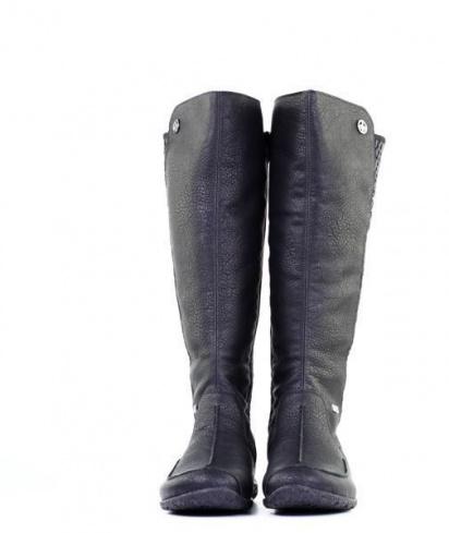 Сапоги для женщин RIEKER 79995(00) размеры обуви, 2017
