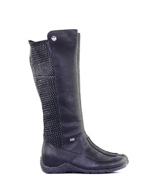 Сапоги для женщин RIEKER 79995(00) модная обувь, 2017