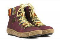 Женская обувь RIEKER сезона осень-зима, фото, intertop