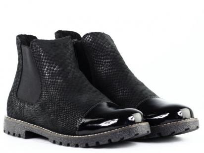 Ботинки для женщин RIEKER Y4282(01) размеры обуви, 2017