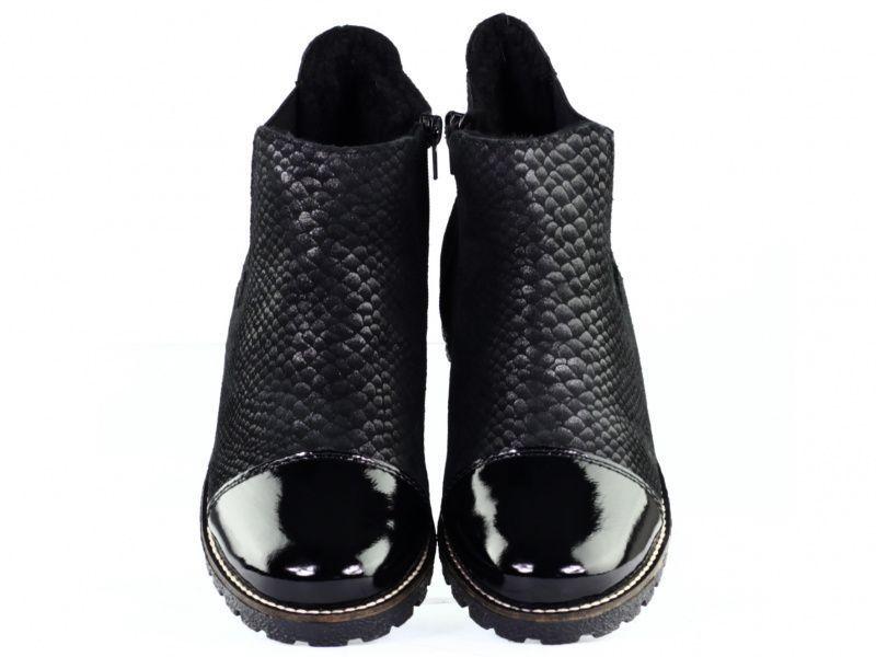 Ботинки для женщин RIEKER Y4282(01) , 2017