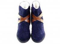 Ботинки для женщин RIEKER 77563(14) , 2017