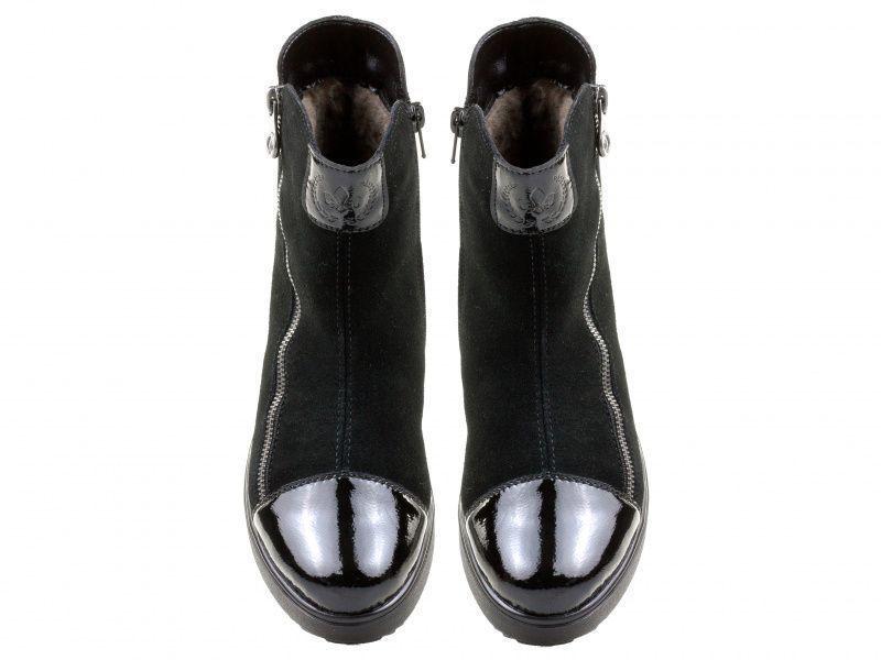 Ботинки для женщин RIEKER Y5181(00) , 2017