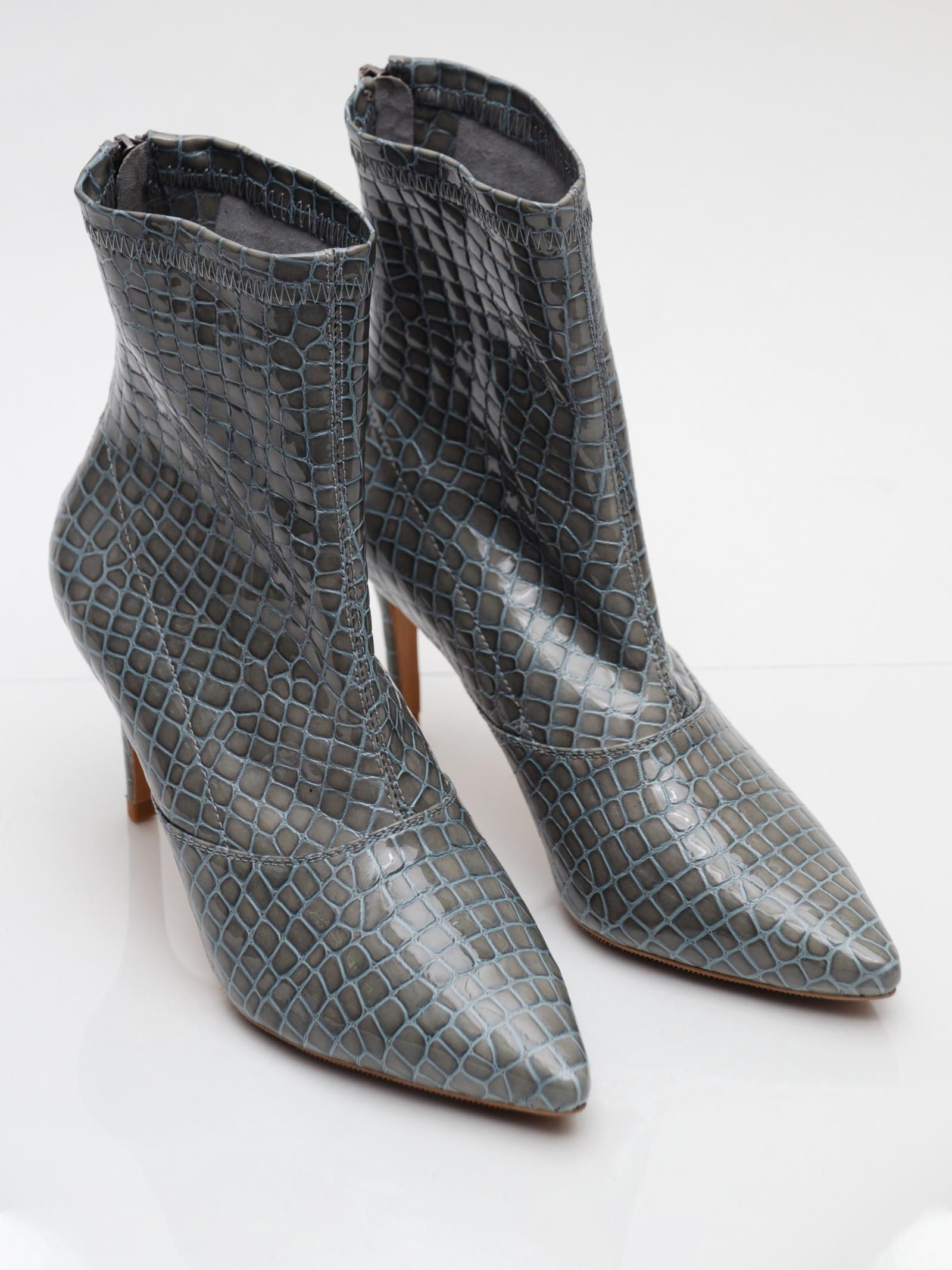 Черевики  для жінок Nazary Rainbow-lagoon розміри взуття, 2017