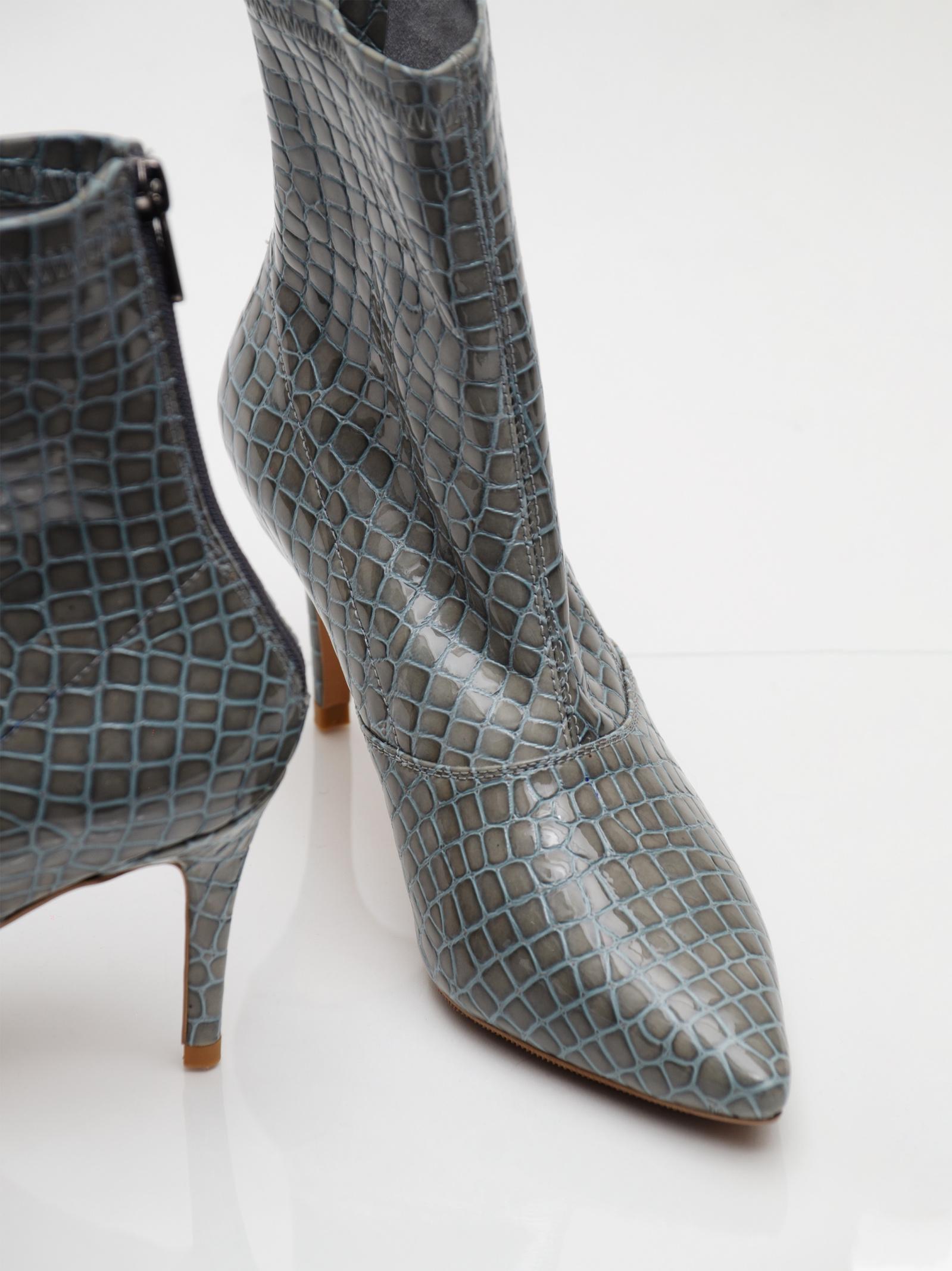 Черевики  для жінок Nazary Rainbow-lagoon купити взуття, 2017