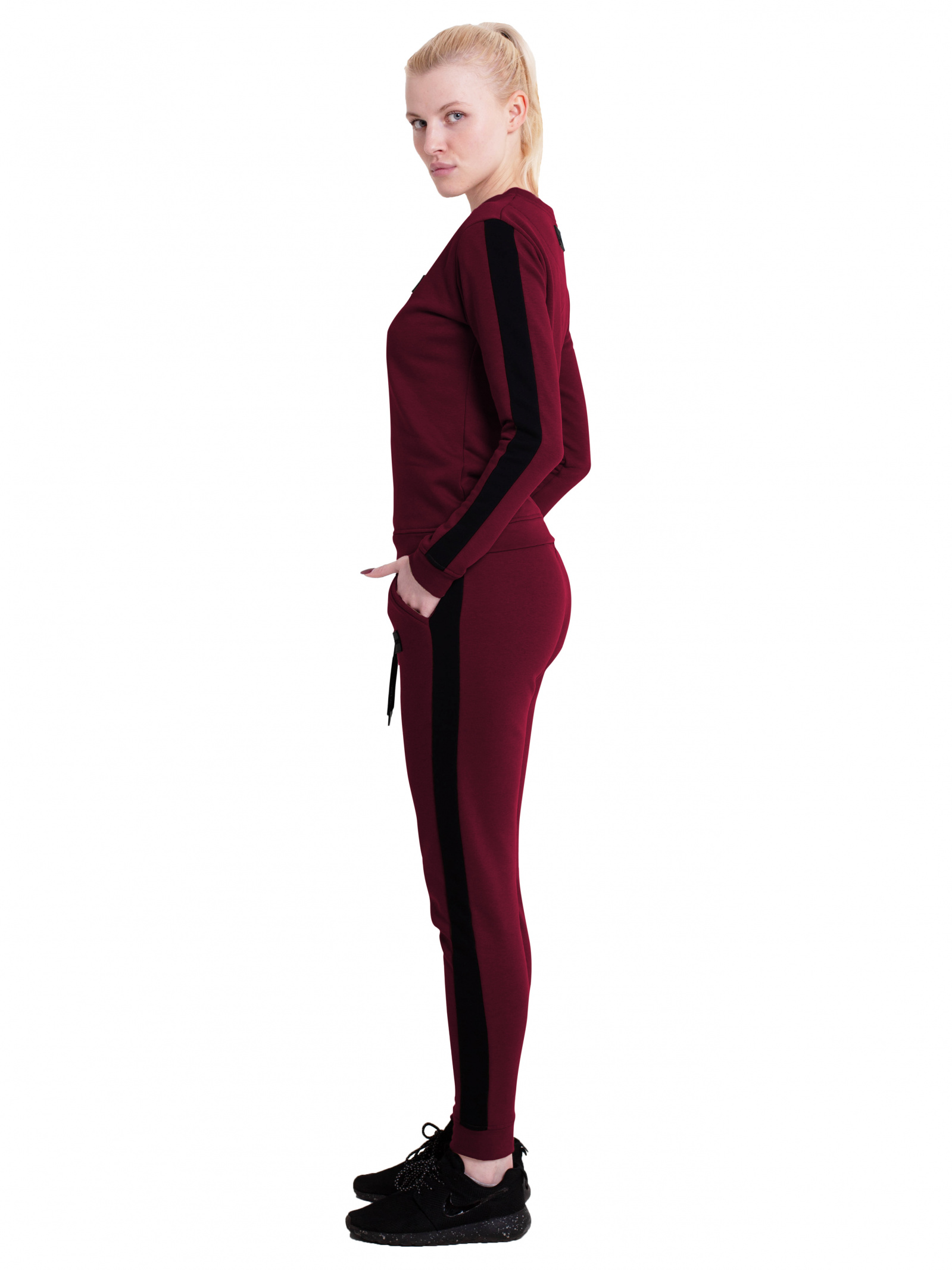 KARUA Костюм (спорт) жіночі модель S-00656 відгуки, 2017