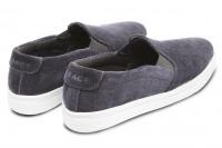 Слипоны для женщин Grace S1.3.000000335 брендовая обувь, 2017