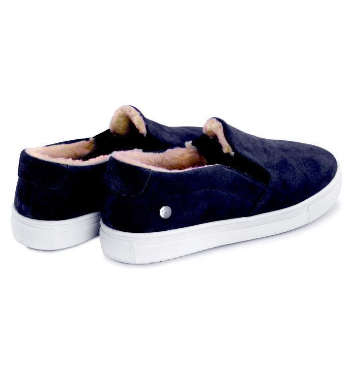 Слипоны для женщин Grace S1.6.000000382 брендовая обувь, 2017