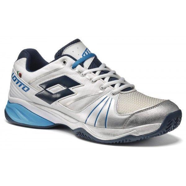 Кросівки тенісні чоловічі Кросівки чоловічі тенісні Lotto ESOSPHERE CLY S1447 S1447