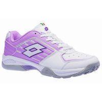Кроссовки теннисные для женщин Кроссовки женские теннисные Lotto T-TOUR VII 600 W S1485 S1485 модная обувь, 2017