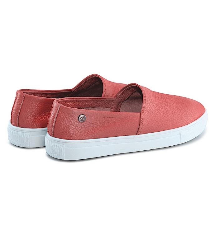 Слипоны женские Слипоны  S1 S2.1.000000349 купить обувь, 2017