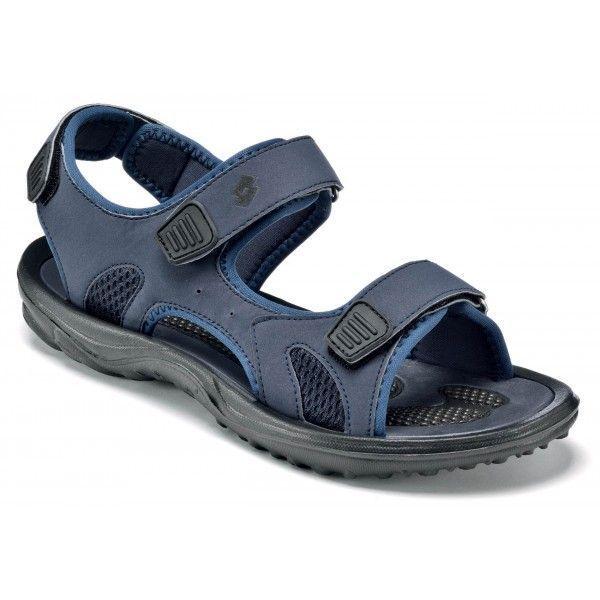 Сандалии для мужчин Сандалии мужские Lotto DAKKAR II NU S2134 S2134 обувь бренда, 2017