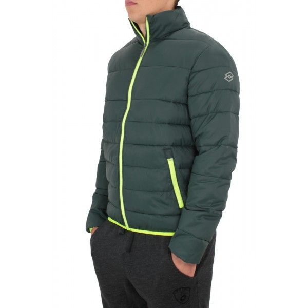 Lotto Куртка синтепоновая мужские модель S3458 приобрести, 2017