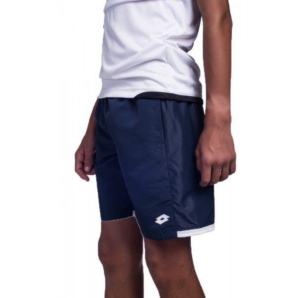 Lotto Шорты для тенниса детские модель S5557 цена, 2017