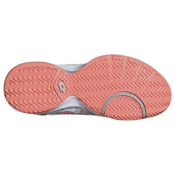 Кроссовки теннисные для женщин Кроссовки женские теннисные Lotto T-TOUR IX 600 W S7338 S7338 модная обувь, 2017