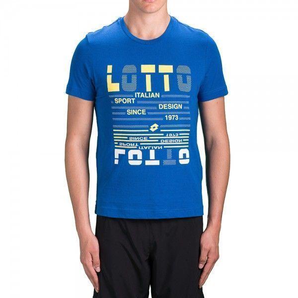 Футболка мужские Lotto модель S9256 купить, 2017