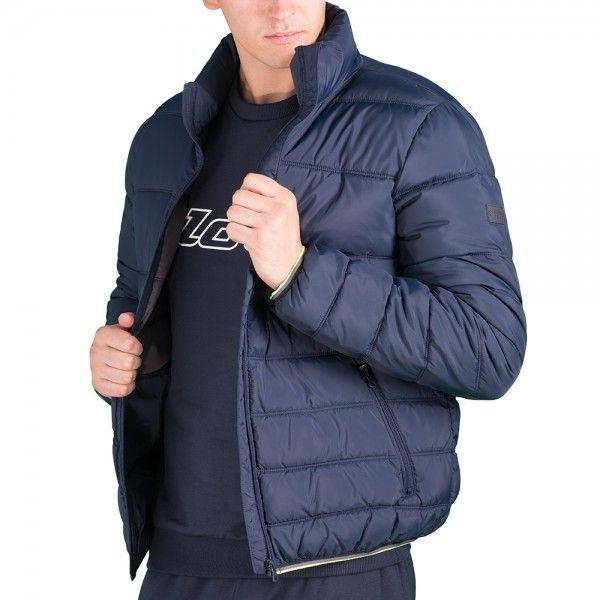 Lotto Куртка синтепоновая мужские модель S9339 приобрести, 2017