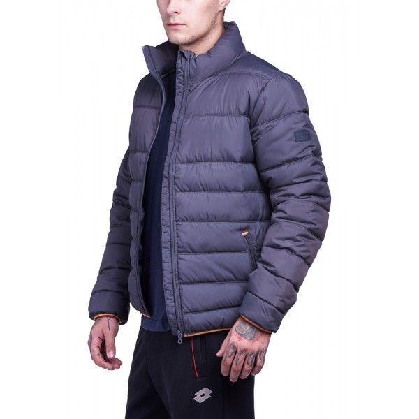 Lotto Куртка синтепоновая мужские модель S9340 , 2017
