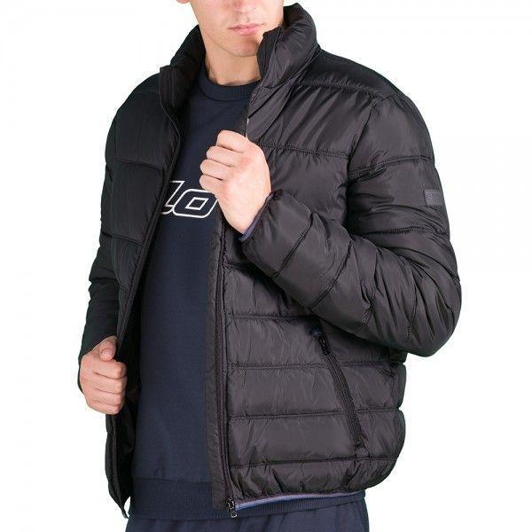 Lotto Куртка синтепоновая мужские модель S9341 приобрести, 2017
