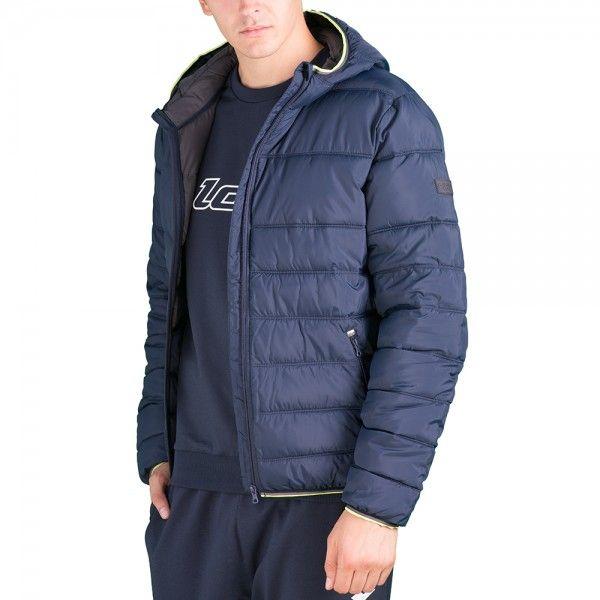 Lotto Куртка синтепоновая мужские модель S9342 приобрести, 2017