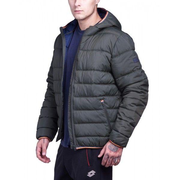 Lotto Куртка синтепоновая мужские модель S9343 , 2017
