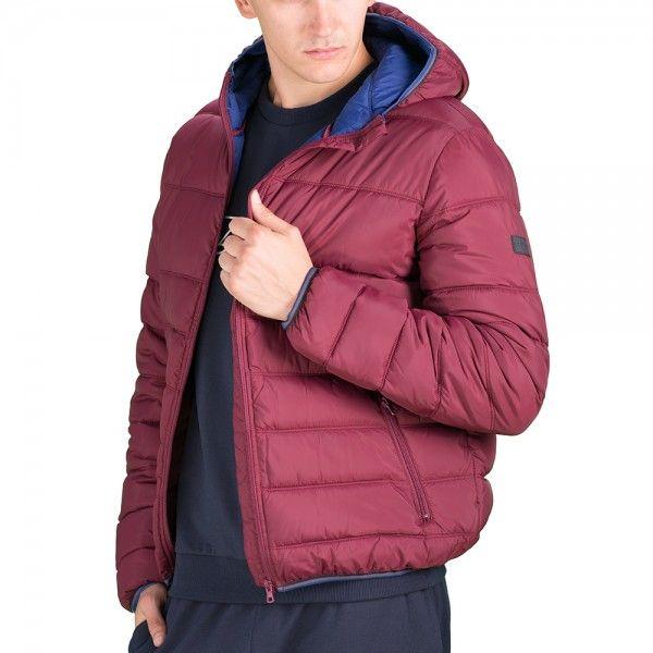 Lotto Куртка синтепоновая мужские модель S9346 , 2017