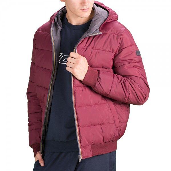 Lotto Куртка синтепоновая мужские модель S9349 приобрести, 2017