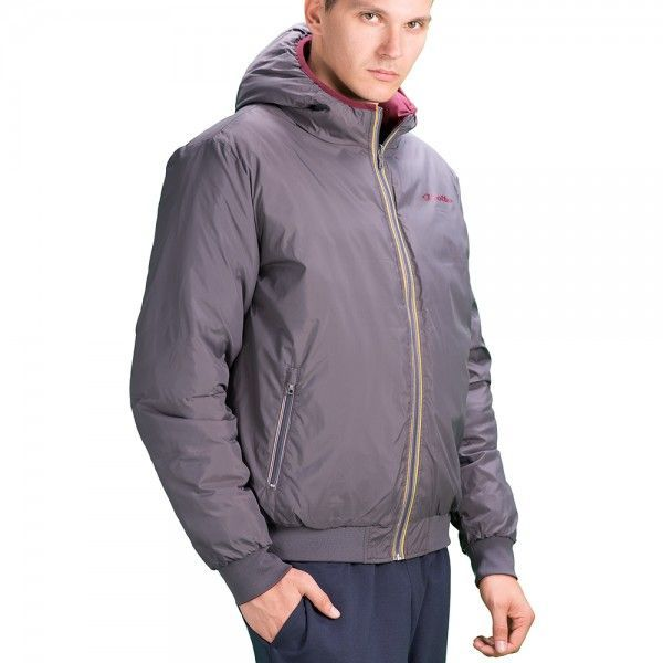 Lotto Куртка синтепоновая мужские модель S9349 качество, 2017