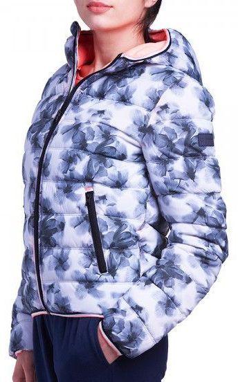 Куртка синтепоновая женские Lotto модель S9357 , 2017