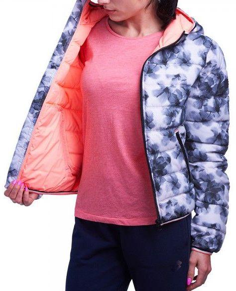 Куртка синтепоновая женские Lotto модель S9357 характеристики, 2017