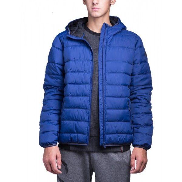 Lotto Куртка синтепоновая детские модель S9363 приобрести, 2017