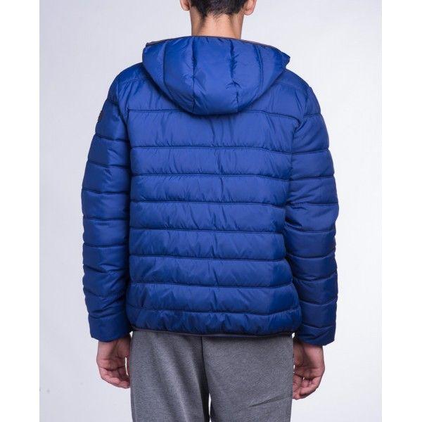 Lotto Куртка синтепоновая детские модель S9363 , 2017