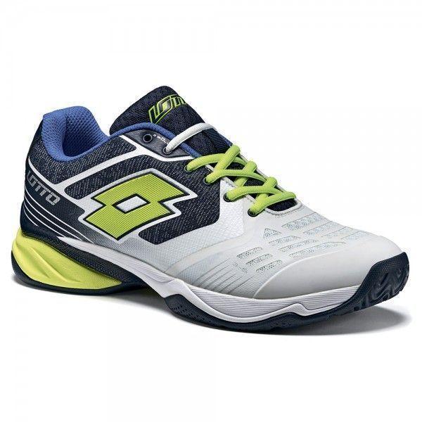 Кроссовки теннисные для мужчин Кроссовки мужские теннисные Lotto ESOSPHERE II ALR S9442 S9442 модная обувь, 2017