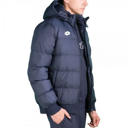 Куртка синтепонова Lotto модель S9819 — фото 3 - INTERTOP