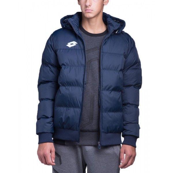 Lotto Куртка синтепоновая детские модель S9822 приобрести, 2017