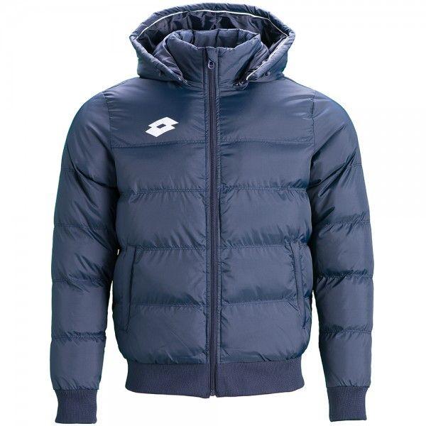 Lotto Куртка синтепоновая детские модель S9822 характеристики, 2017