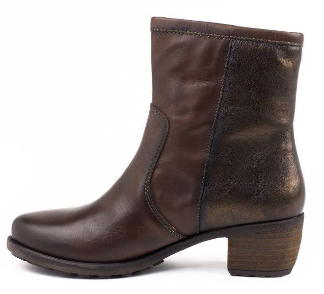 Ботинки для женщин PIKOLINOS LE MANS 838 SD168 , 2017