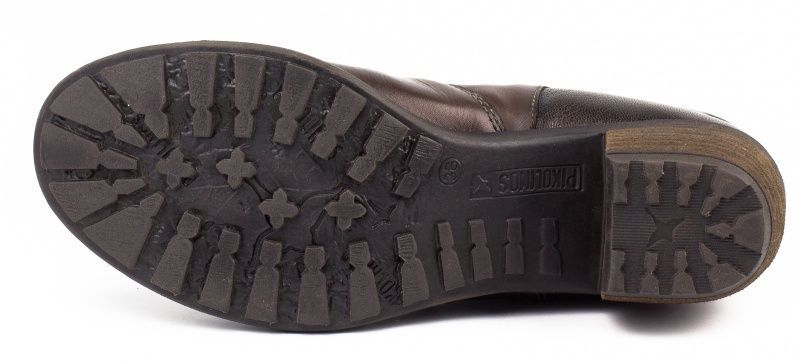 Ботинки для женщин PIKOLINOS LE MANS 838 SD168 размеры обуви, 2017