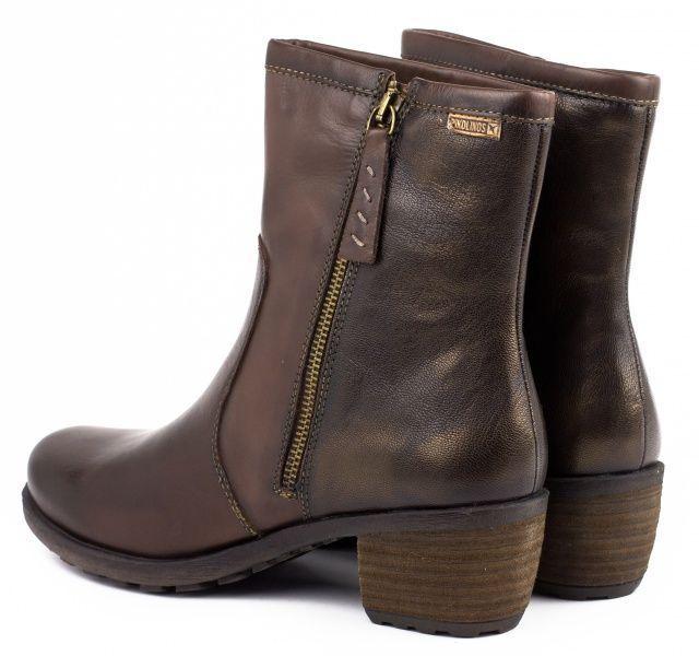 Ботинки для женщин PIKOLINOS LE MANS 838 SD168 модная обувь, 2017