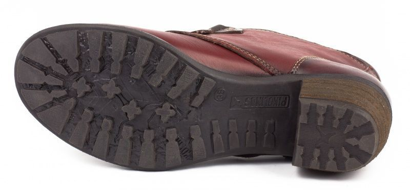 Ботинки для женщин PIKOLINOS LE MANS SD169 Заказать, 2017