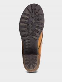 Ботинки женские PIKOLINOS LE MANS 838 838-8657_BRANDY модная обувь, 2017