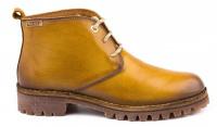 Черевики  жіночі PIKOLINOS ST. MORITZ W4C W4C-8612_MUSTARD розмірна сітка взуття, 2017