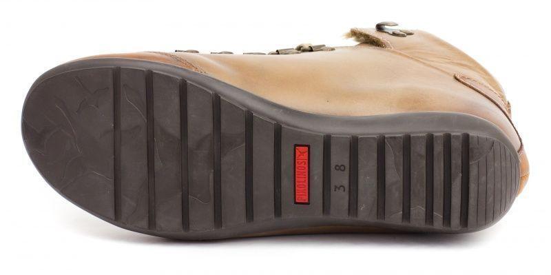 PIKOLINOS Ботинки  модель SD174, фото, intertop