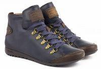 женская обувь PIKOLINOS синего цвета, фото, intertop